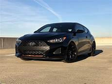 2019 Hyundai Veloster Turbo by Stylish And Sporty 2019 Hyundai Veloster Turbo R Spec Review
