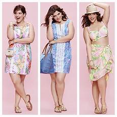 Lilly Pulitzer Plus Size Chart Lilly Pulitzer For Target Plus Size Picks Curvily