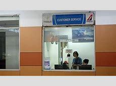 Penumpang Geruduk Ruang Customer Service Sriwijaya Air, GM
