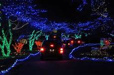 Norfolk Botanical Gardens Christmas Lights Hours 11 Places In Virginia To Visit This Holiday Season