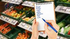 Help Me Make A Grocery List Things All Smart Grocery Shoppers Know
