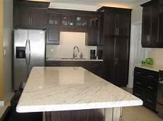 Granite Kitchen Countertops Add Luxury To Your Kitchen With River White Granite