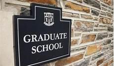 Where Should I Go To Grad School Why Go To Graduate School Graduate Studies