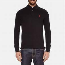 ralph sleeve polo shirts for polo ralph s slim fit sleeved polo shirt