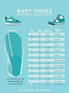 Old Soles Shoes Size Chart Baby Shoe Sizes What You Need To Know Care Com Community