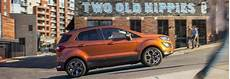 2019 ford production schedule the 2019 ford ecosport cuv everything you should