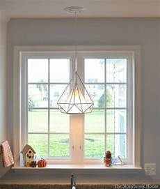 Convert A Can Light To A Pendant Light How To Easily Convert A Recessed Can Light To A Pendant