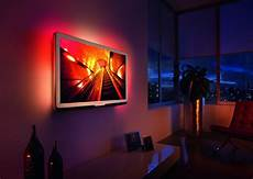 Led Light In Tv Led Lights Behind Tv Tv Wall Wall Mounted Tv Tv
