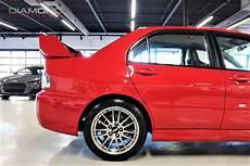 2006 Mitsubishi Lancer Evolution Gsr Ix Stock 057308 For