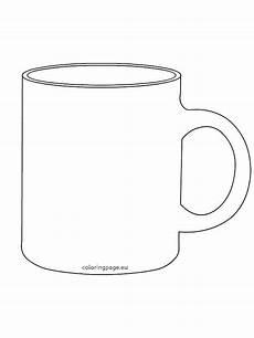 Coffee Mug Template Coffee Mug Template Merrychristmaswishes Info