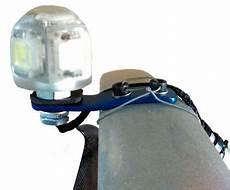 Paramotor Lights Anti Collision Strobe Light Paramotor Planet