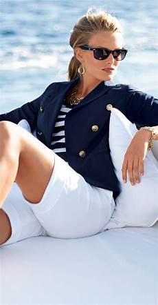 boating clothes for 15 stylish navy blazer summer to wear at work