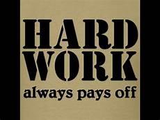 Essay On Hard Work Hard Work Pays Off Motivational Video Youtube
