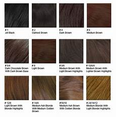Wigs Color Chart Classic Sheitels I M Ordering New Sheitels And Want Your