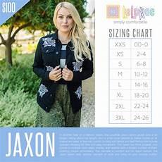 Lularoe Denim Jacket Size Chart New Lularoe Denim Jacket Sizing Chart Jaxon Lularoe
