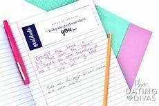enjoy notes for your spouse gratitude journal the dating divas