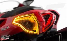 How To Build Sequential Lights Tst Led Integrated Light Ducati 848 1098 1198