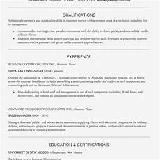 Problem Solving Skills Examples Resume Customer Service Manager Resume Example And Writing Tips