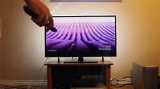 Eveshine Bias Lighting How To Install The Luminoodle Tv Bias Lighting Youtube