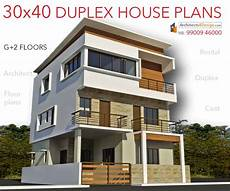 30x40 house plans in bangalore for g 1 g 2 g 3 g 4 floors