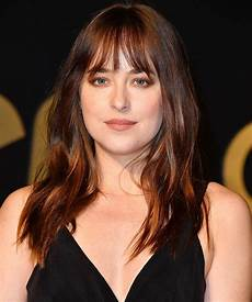 hair bangs the best bangs for your shape instyle