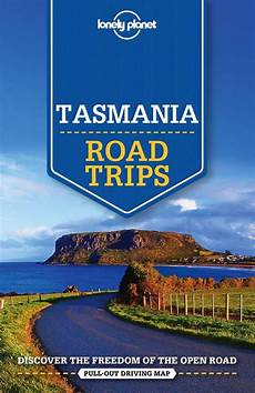Lonely Planet Tasmania Road Trips 9781743609422 By