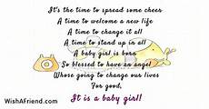 Birth Announcement Wording Email It S The Time To Spread Some Baby Birth Announcement Wordings