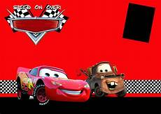 Cars Birthday Invites I Do On A Dime Cars Party