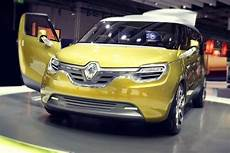 renault electric 2020 2019 renault kangoo is the new electric minivan 2019