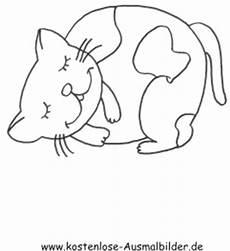 Ausmalbilder Dicke Katze Ausmalbilder Dicke Katze Tiere Zum Ausmalen