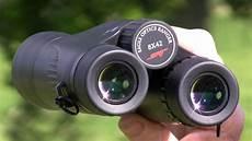 Binocular Size Chart Understanding Binoculars Magnification Youtube