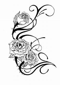 Rose Designs Rose Design Clipart Best Clipart Best