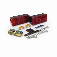 Over 80 Trailer Light Kit Optronics Trailer Light Kit For Trailers Over 80 Quot 145441