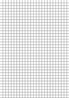 A4 Graph Paper Download Graph Paper