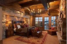 Rustic Country Bedroom Decorating Ideas Rustic Bedrooms The Owner Builder Network