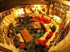 hobbit home interior a gorgeous real world hobbit house in scotland