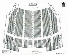 Door County Auditorium Seating Chart Seating At The Shrine Auditorium And Expo Hall Los Angeles