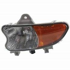 Buick Enclave Daytime Running Lights New Driver Left Genuine Daytime Running Light Lamp For
