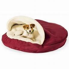 snoozer luxury cozy cave nesting pet bed small ebay