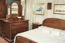 da letto in noce da letto in noce nazionale stile 800 legno massello