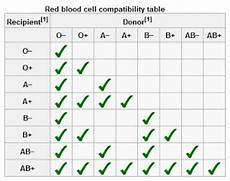 Red Shark Compatibility Chart Tl S Journey Of Life Chapter One Facts Blood Type