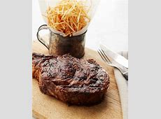Grilled Cowboy Steak