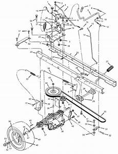 Murray 40541x99d Lawn Mower Parts Lawnmower Pros