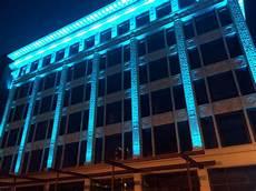 Buffalo Ny Light Show Bright Nights City Lights Buffalo Rising