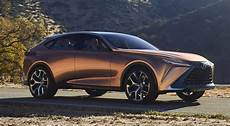 2020 lexus lf1 lexus lf 1 production crossover to debut in 2020 lexus