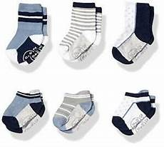 Robeez 6 12 Months Size Chart Ro Me By Robeez Baby Boys 6 Pack Socks Brian Blue