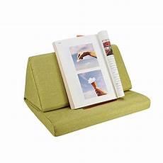 eworld tablet pillow holder pillow tablet stand