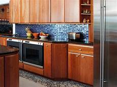 hgtv kitchen backsplashes 15 kitchen backsplashes for every style hgtv