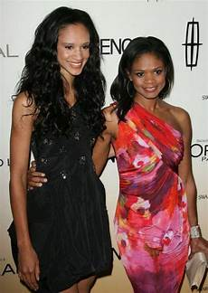 kimberly elise and daughter essence luncheon