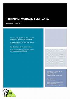 Ms Word User Manual Template Training Manual 40 Free Templates Amp Examples In Ms Word
